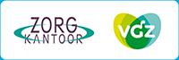 Logo Zorgkantoren VGZ